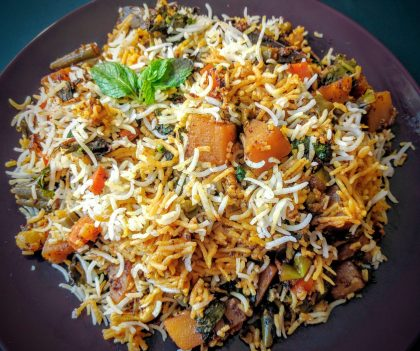 Why Basmati is the Best Biryani Rice You Need