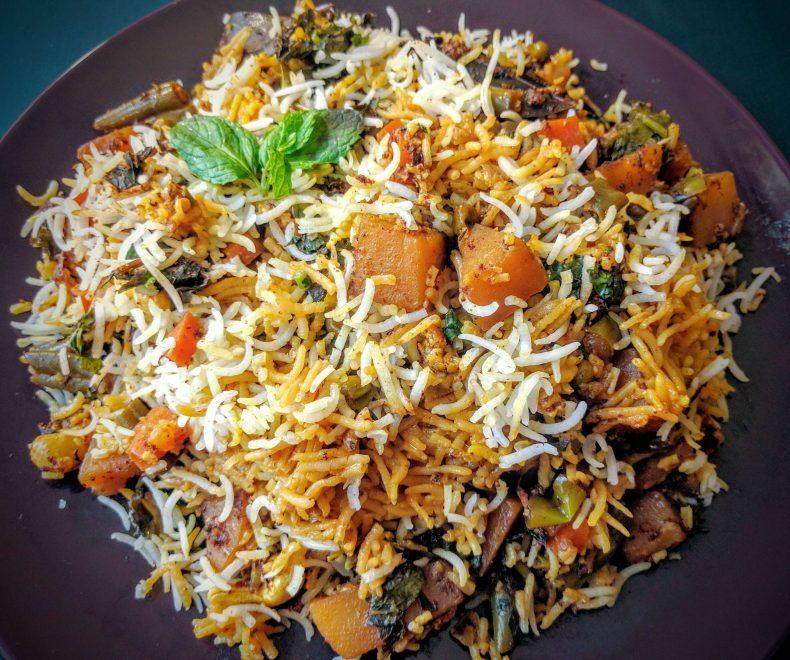 Why Basmati is the Best Biryani Rice You Need