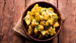 Easy Jeera Aloo Recipe For A Delicious Meal