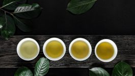 11 Benefits of Organic Tulsi Green Tea For Healthy Body and Mind