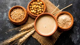 Health Benefits of Drinking Sattu Before Workout