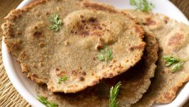 Fascinating Nutrition Facts Of Bajra Flour You Need To Know