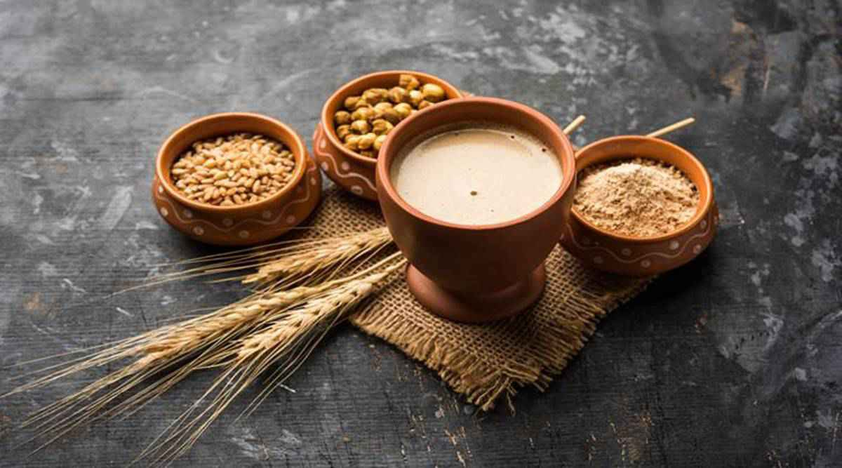 sattu benefits in pregnancy
