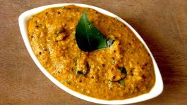 Chana Dal Chutney Recipe: A Must Try Delight!