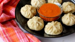 The Ultimate Red Chilli Chutney Recipe For Momos