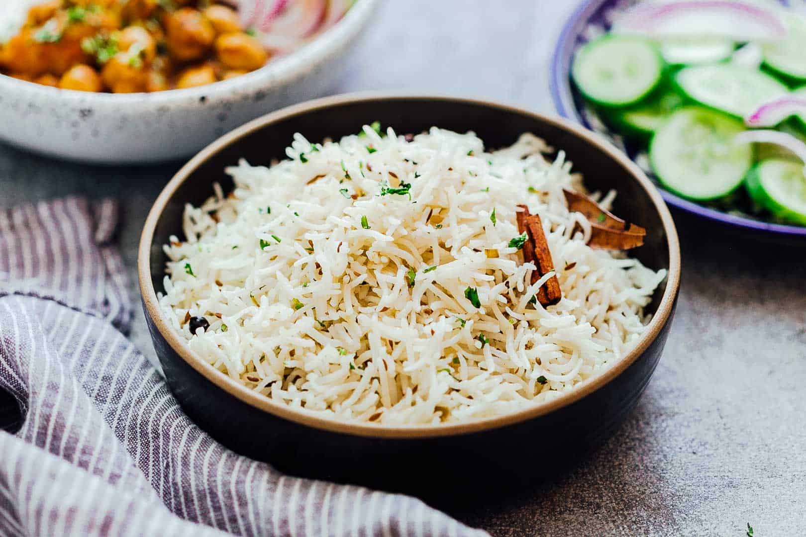 Running-Out-Of-Ideas-To-Cook?-Try-This-Jeera-Pulao-Recipe-Today