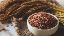 Learn About Calories Present in Different Types of Rice
