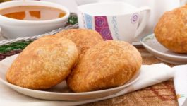 Easy-To-Cook Urad Dal Kachori Recipe