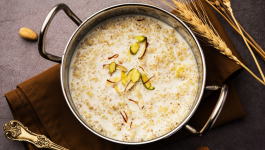 How to make instant Meetha Daliya
