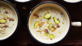 Presenting The Perfect Winter Dessert – Gur (or Jaggery) Kheer