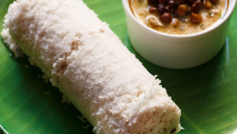 Here's How To Make The Softest, Tastiest Puttu Ever