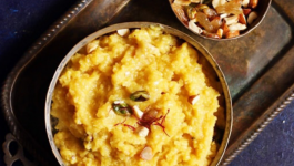 Perfecting the Moong Dal Halwa Recipe