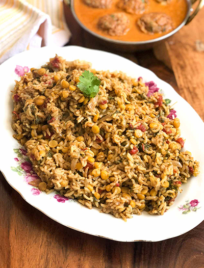 A-Recipe-For-Chana-Dal-Pulao-That-Is-Easy-And-Yummy