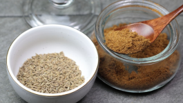 How to Make and Store Fresh Roasted Cumin Powder