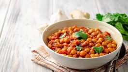 A Mouth-Watering Chana Masala Recipe You Can Easily Make at Home