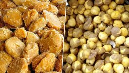 Gur Chana Recipe and Its Super Benefits