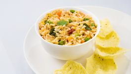 Easy, Lip-Smacking Sambar Rice Recipe Just For You!