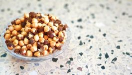 Include Roasted Chana Bengal Gram Dal In Your Diet Plan today!
