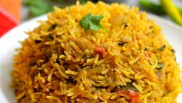 A Simple Kuska Recipe For an Absolute Beginner