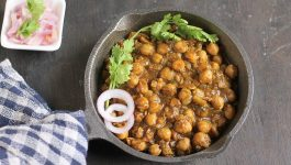 Punjab Pindi Chole Are to Die For: Step by Step Guide