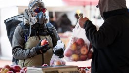 Ways to Keep Your Vegetables Fresh and Clean Especially During This Pandemic