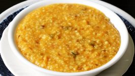 Quick and Easy Dalia Recipe for Babies
