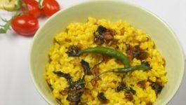 Dhaba Style Punjabi Dry Urad Dal Recipe