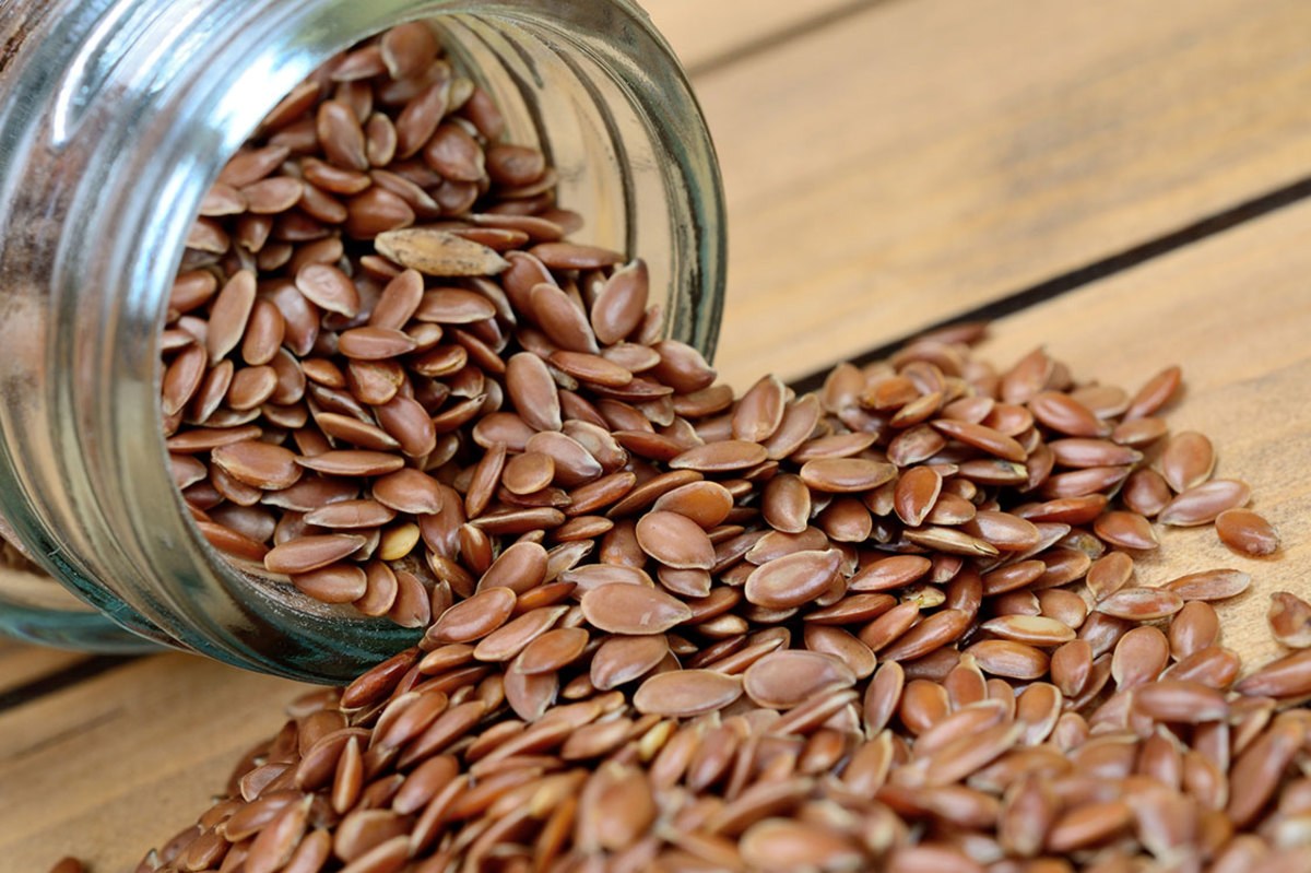Is-Flaxseed-Good-For-Weight-Loss?-Let's-Find-Out-What-Science-Says