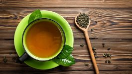 Debunking Some Myth About Green Tea