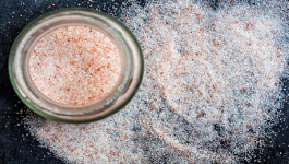 Everything you need to know about Himalayan and Sea Salt