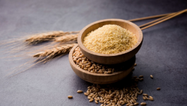 Can you use wheat dalia for weight loss? Everything you need to know