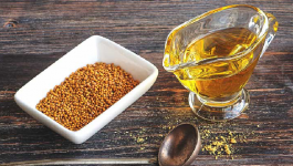 Is Mustard Oil Good For Cooking? Find Out!