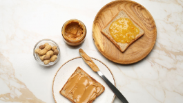 Interesting Things to Know about raw peanut butter and cholesterol