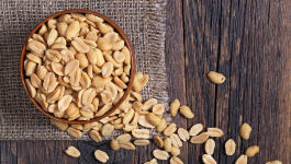 What kind of raw peanut butter is good for diabetics?