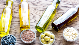 Groundnut oil vs Rice Bran Oil – What is the Difference?