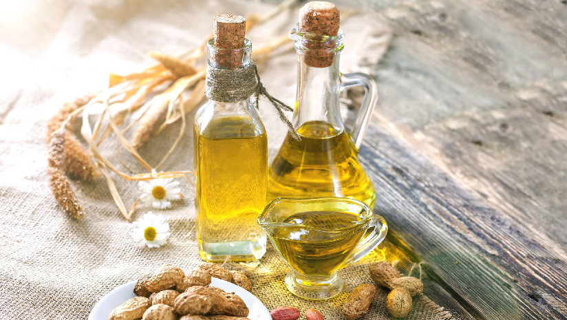 Amazing-Benefits-of-Groundnut-Oil-for-Hair
