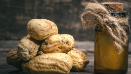 5 Vigorous Benefits of Cold Pressed Groundnut Oil