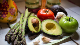 7 Vegan Diet Benefits That You Had No Idea About