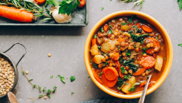 Going Vegan? Try These Vegan Lunch Recipes