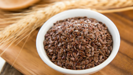 Mind-Blowing Flaxseed Nutrition Facts & Their Health Benefits