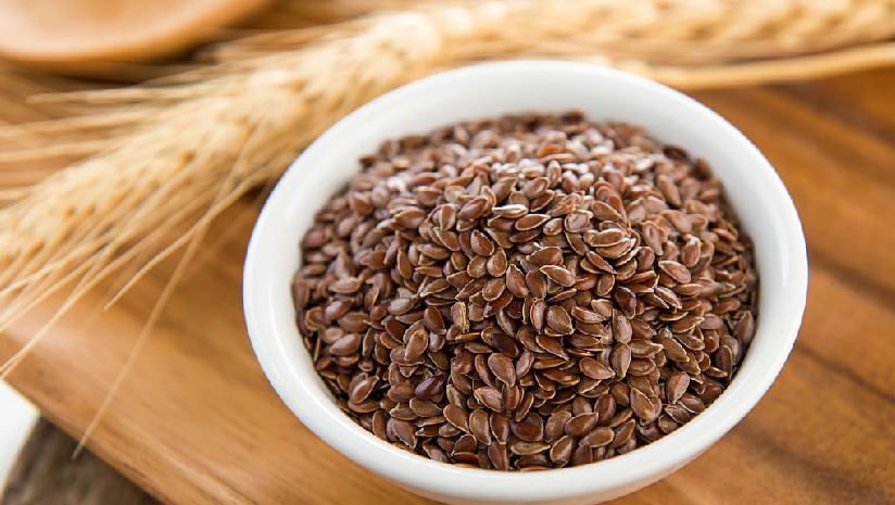 flaxseed nutrition