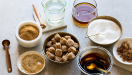 What Are the Different Types of Brown Sugar? Find Out!
