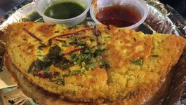 Moonglet Recipe: Moong dal Chilla with a Healthy Twist
