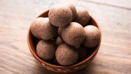 Ragi Laddu Recipe for a Perfectly Healthy Snack