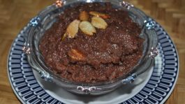 Healthy Ragi Halwa To Satisfy Your Dessert Cravings