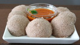 Ragi Idli Recipe: Serving Health for Breakfast, Lunch, and Dinner