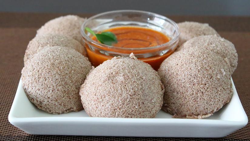 Ragi-Idli-Recipe:-Serving-Health-for-Breakfast,-Lunch,-and-Dinner