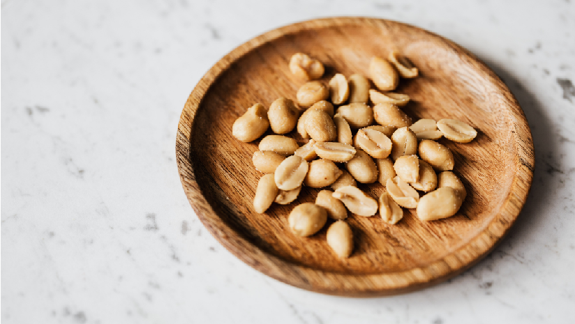 5-Healthy-benefits-of-eating-raw-peanuts-daily-as-a-snack