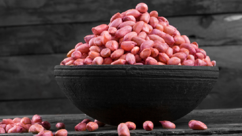 Need Weight loss tips? Know how raw peanuts can help in weight loss