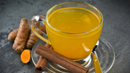A Peek Into Ancient Knowledge On The Properties And Benefits Of Turmeric Tea